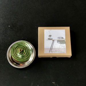 Wierook Bamboo Mist