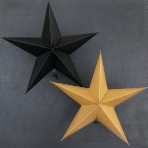 Paper Stars 60 cm.