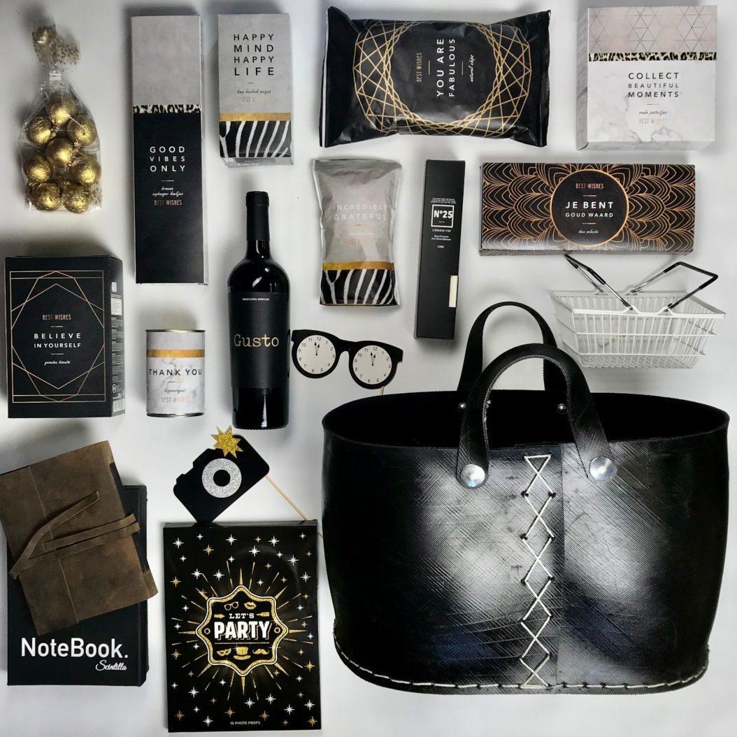 Verpakking is geschenk 5
