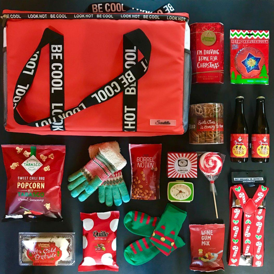 Verpakking is geschenk 3