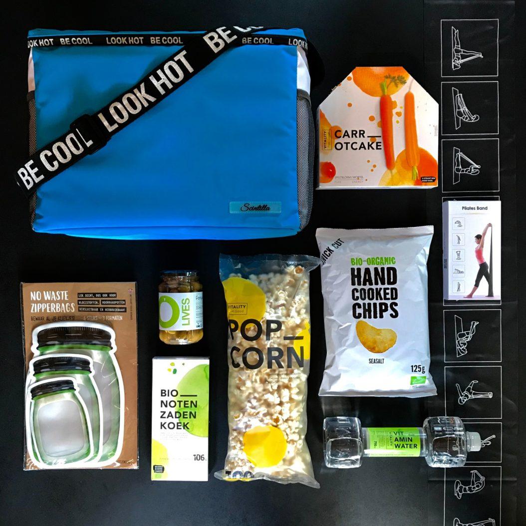 Verpakking is geschenk 4