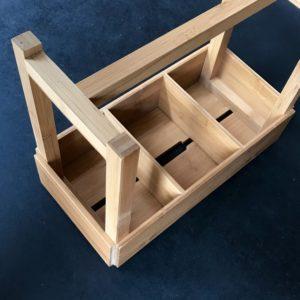 Bamboo Toolbox