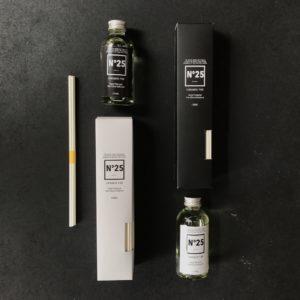 Huisparfum 'Cinnamon Pine'