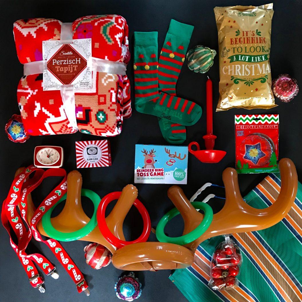 Verpakking is geschenk 9