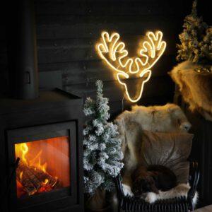 Reindeer Led Light