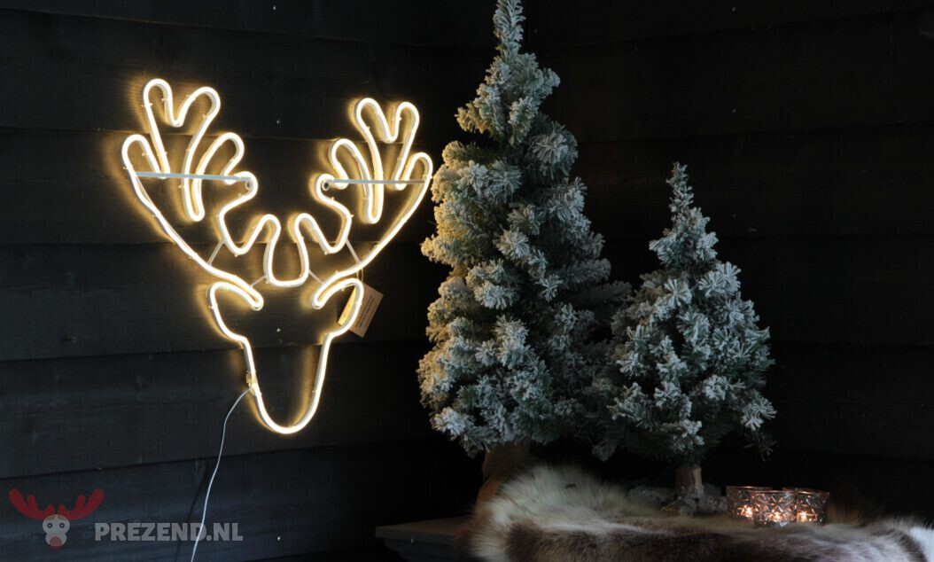 Reindeer Led Light