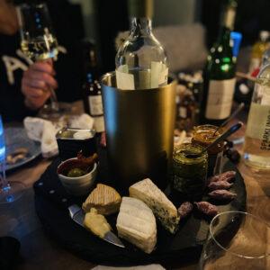 Wijnkoeler Goud
