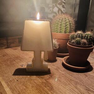Lamp Kaars
